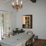 Dining Room dir Kitchen